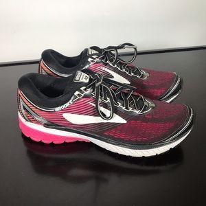 BROOKS Ghost 10, Women Running Shoes Sz 9.5